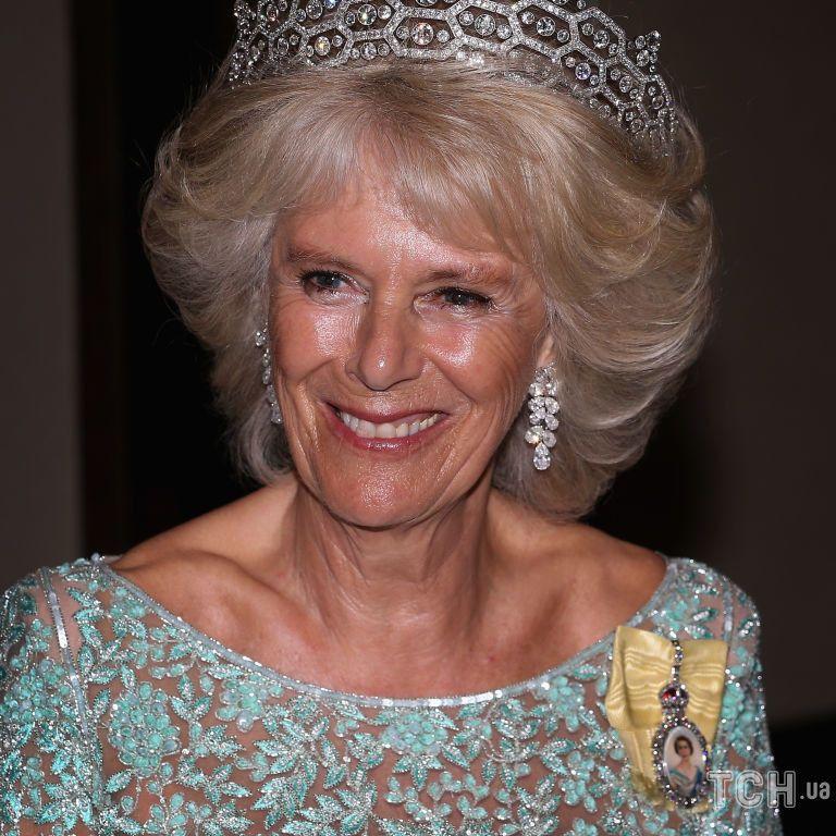 Ювелірна скринька герцогині Корнуольської: улюблені прикраси дружини принца Чарльза