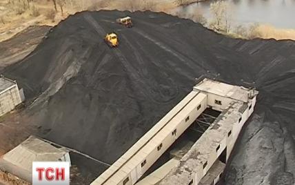 """Генпрокуратура """"накопала"""" в поставках африканського вугілля порушень на 800 мільйонів гривень"""