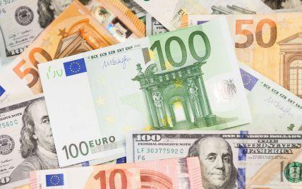 Курс доллара и евро на 8 сентября