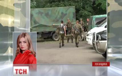 """На базу мятежной роты """"Торнадо"""" отправились заместители Авакова"""