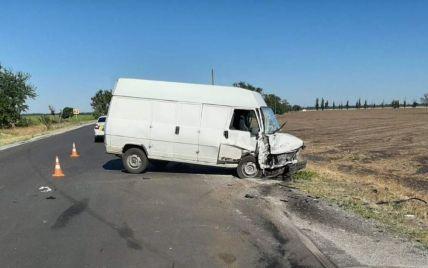 В Херсонській області жінку визнали винною в аварії, в якій загинули її чоловік і діти