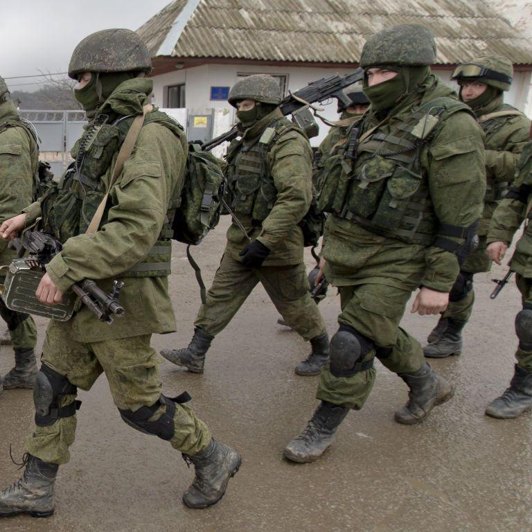 Джапарова рассказала о вероятности угрозы полномасштабного вторжения России с Юга