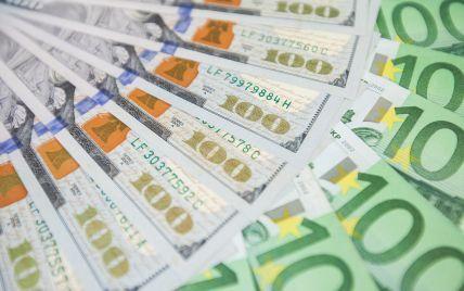 Курс долара і євро на 3 серпня