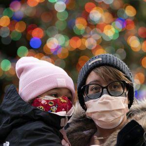 Названо дату початку масової вакцинації від коронавірусу в країнах ЄС