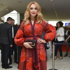 Ольга Сумская прокомментировала слухи о расставании дочери с известным актером