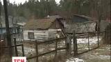 Мешканці кількох садиб у київському лісі звикають жити без благ цивілізації