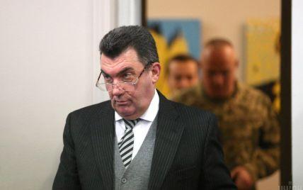 Есть границы, за которые власть не переступит: секретарь СНБО рассказал, как Украина будет действовать в конфликте с РФ