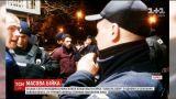 Молодь двох районів у Харкові намагалась влаштувати масову бійку
