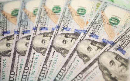 Курс долара і євро на 18 жовтня