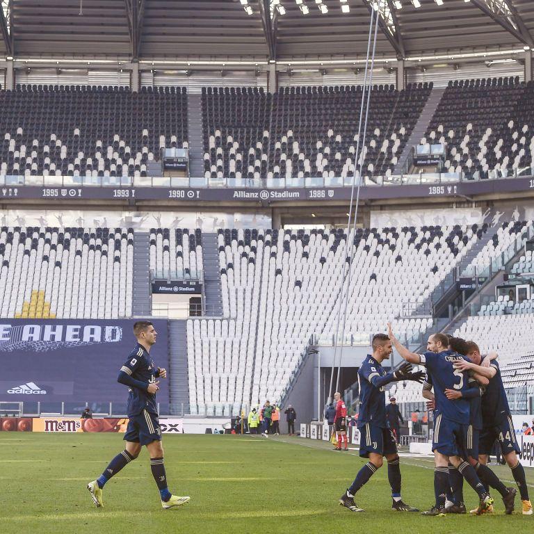 Серия А онлайн: результаты матчей 20-го тура Чемпионата Италии по футболу