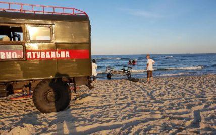На Одесчине нашли тело 11-летнего мальчика, которого смыло волной в Черное море