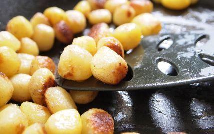 У Житомирській області на фестивалі встановили пам'ятник картоплі: який вигляд він має