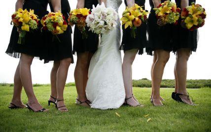 Яких жінок не беруть заміж