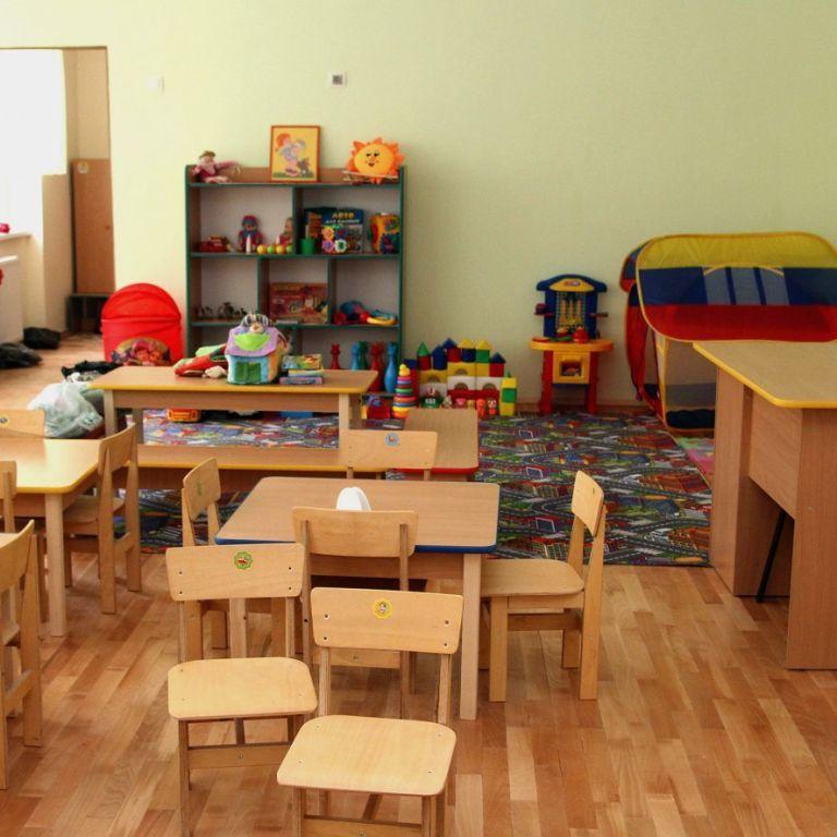ЧП в детском саду Запорожья: ребенок выпал из окна 2 этажа
