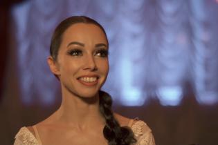 Прем'єра: Катерина Кухар та MONATIK знялися у документальному фільмі про танцювальну культуру в Україні