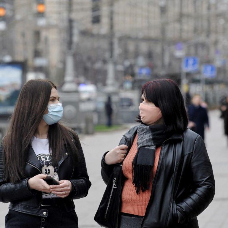 Коронавирус в Киеве и области сегодня: статистика на 8 мая