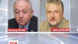 Павел Жебривский возглавил военно-гражданскую администрацию Донетчины
