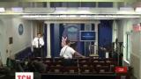 Американский конгресс эвакуировали из-за звонка анонима