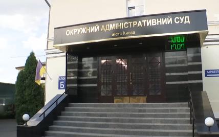 Участие иностранцев в формировании органов государственной власти в Украине признали незаконным