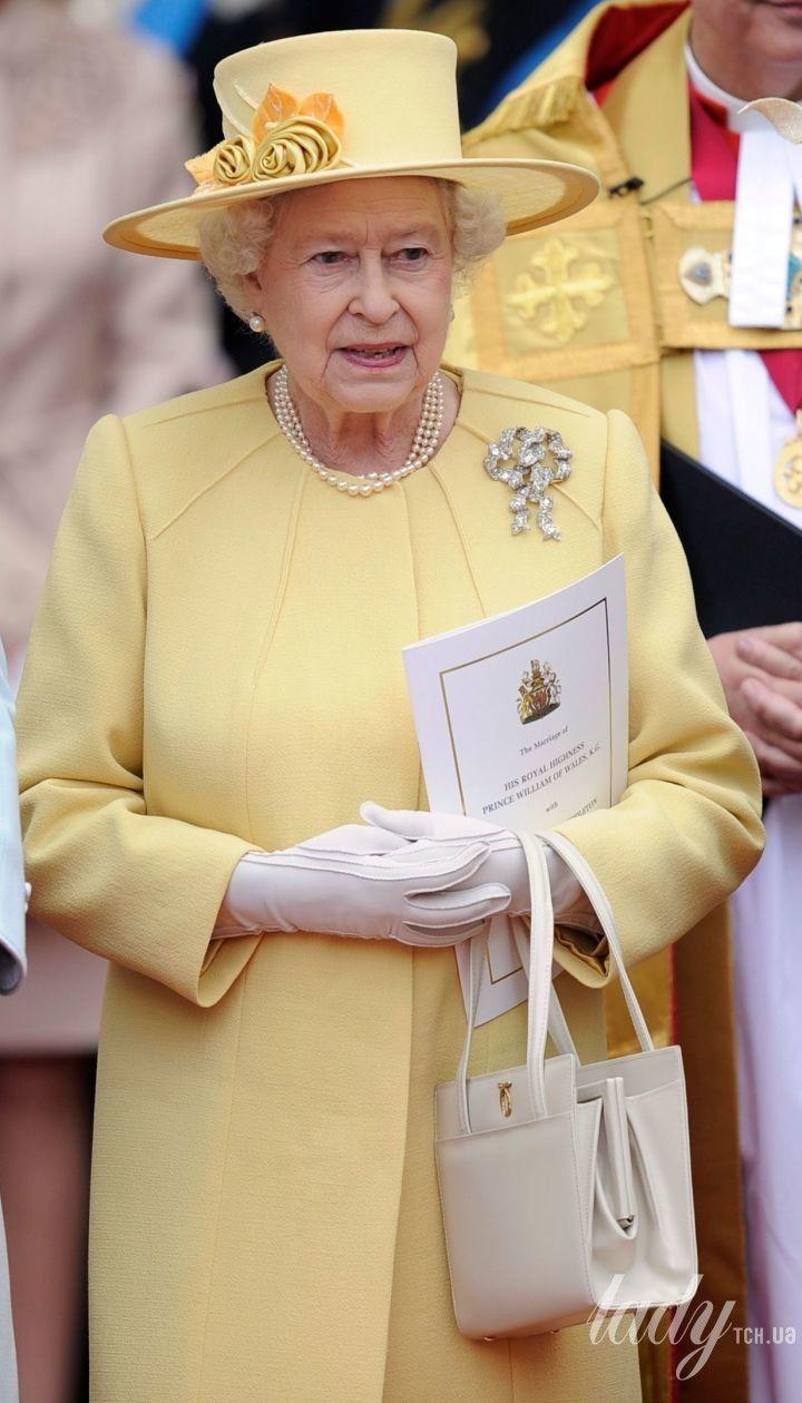 Керол Міддлтон, королева Єлизавета II і герцогиня Корнуольська / © Associated Press