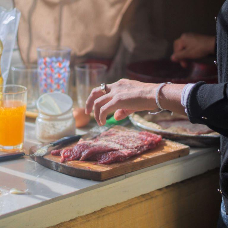 Вегетаріанці частіше страждають від депресії, ніж м'ясоїди - дослідження