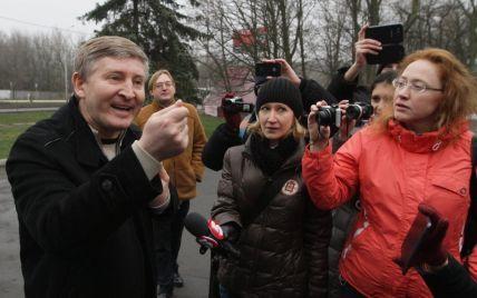 ДТЭК Ахметова будет продавать электроэнергию Молдове