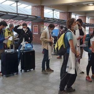 Пандемия не помешала: названы популярные страны, куда украинцы летят в отпуск
