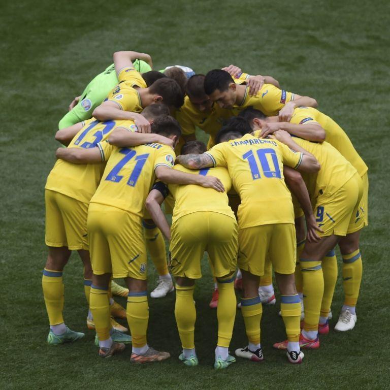 """""""Сине-желтые"""" будут сражаться за плей-офф Евро-2020: главные события вокруг матча Украина - Австрия"""