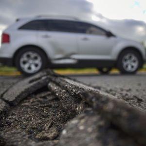 Водіям назвали основні причини, чому не можна купувати авто після ДТП