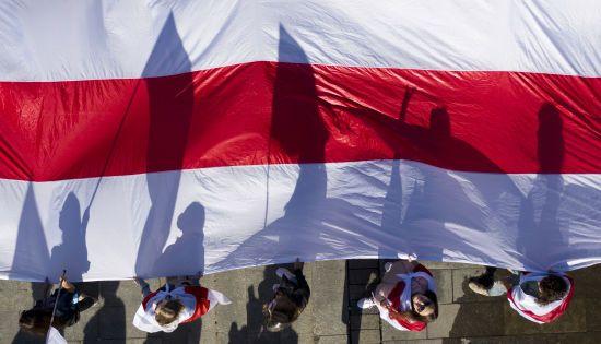 В Беларуси заявили о готовности к партнерскому диалогу с Украиной