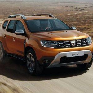 """Названы три малоизвестные """"секретные"""" функции Renault Duster"""