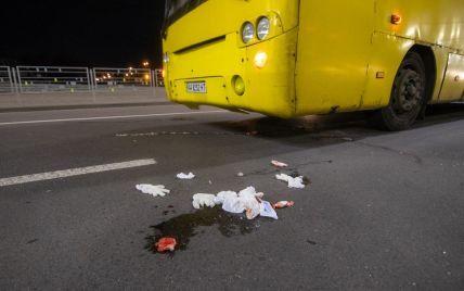 Кличко пообіцяв покарати винуватців ДТП на Дорогожичах, очевидці говорять про побиття водія