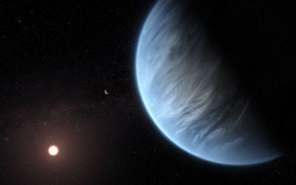 Ученые обнаружили планету, которая очень похожа на Землю