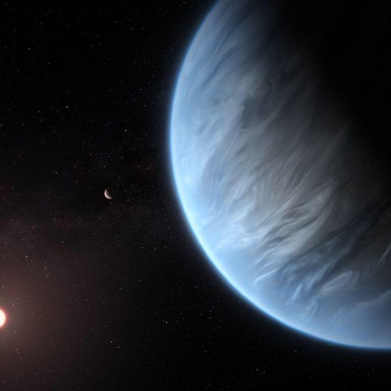 Вчені виявили планету, яка дуже схожа на Землю