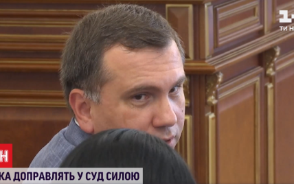 Игнорирует повестки: сканального главу ОАСК Павла Вовка силой доставят в суд