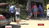 Всех пострадавших с Васильковской больницы уже перевезли в столицу