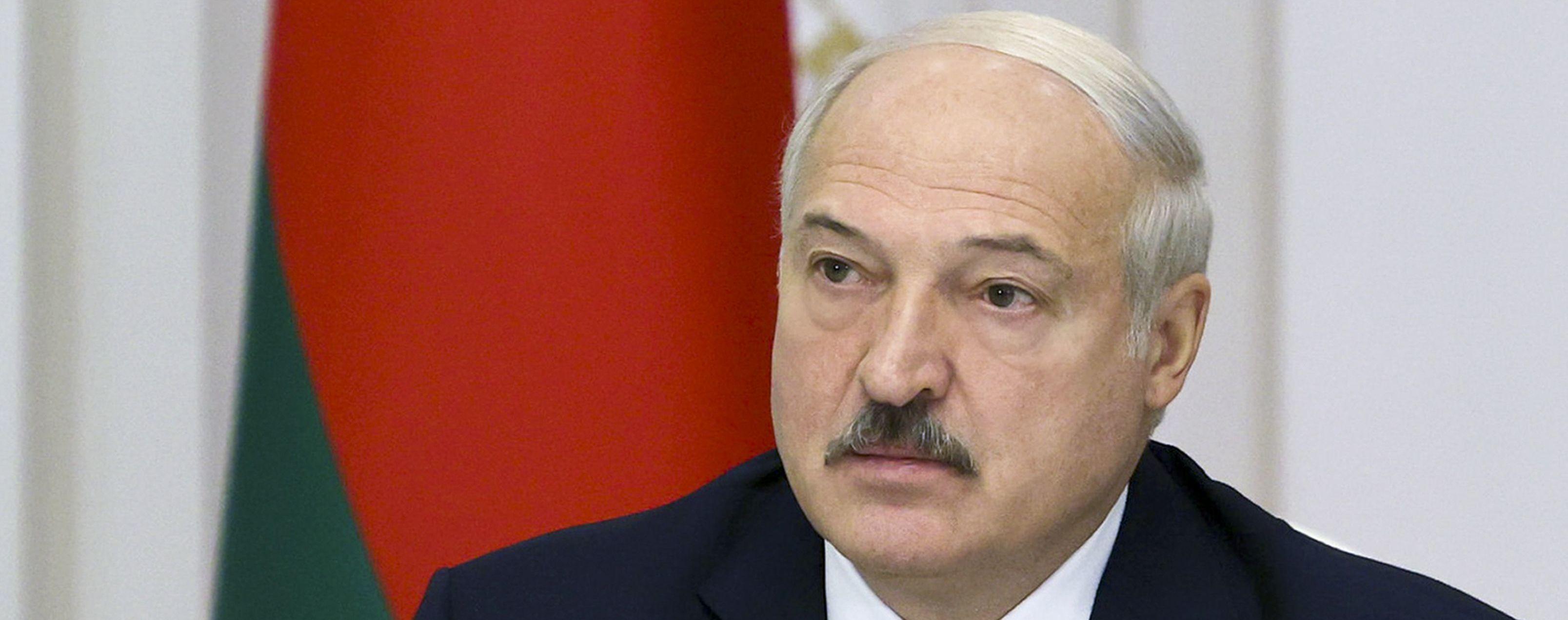 """""""Нічого не знаємо"""": у Швейцарії заперечили закиди Лукашенка про те, що вони першими дізналися про """"мінування"""" Ryanair"""