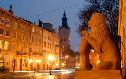 Львовяне могут получать в своем городе заказы, сделанные в интернет-магазине STYLUS