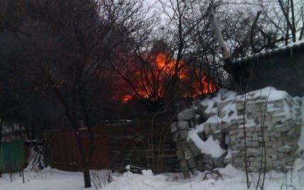 Бойовики накрили Дебальцеве артилерією: постраждали 10 людей, серед яких маленька дитина
