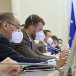 Подовження карантину та введення послаблень: головне із засідання Кабміну 4 травня