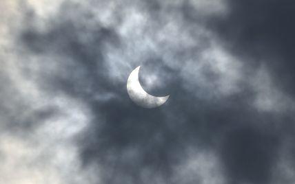 Сонячне затемнення 10 червня: коли і де можна побачити унікальне явище