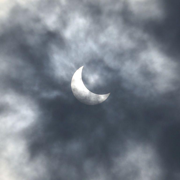 Солнечное затмение 10 июня: когда и где можно увидеть уникальное явление