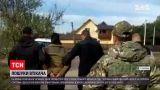 Новости Украины: на Волыни разыскали 38-летнего Сергея Плотникова, сбежавший из зала суда