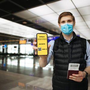 В МИД рассказали, какие страны готовы признать украинский бумажный COVID-сертификат