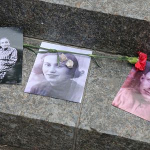 """Ученые Мемориала Холокоста """"Бабий Яр"""" установили места расстрела почти 34 тысяч евреев в сентябре 1941 года"""