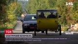 Новини України: житель Рівненської області сконструював незвичне авто