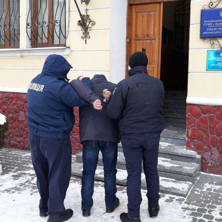 Пытали топором: во Львовской области двое грабителей напали на мужчину (фото)
