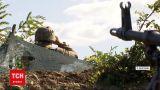 Новини з фронту: російські окупанти відкривали вогонь в Луганський та Донецький областях