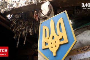 Новини з фронту: яка ситуація на передовій і що залишилося від селище Зайцеве