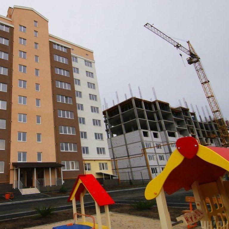В Украине уже в этом месяце заработает ипотека под 3% для переселенцев: как взять кредит на жилье
